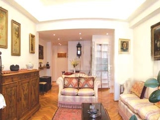 Inchiriez apartament 2 camere mobilat UNIVERSITATE