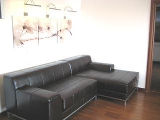 Apartament decomandat cu finisaje lux - BANEASA (GARLEI)