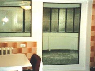 Apartament 3 camere de inchiriat - C.A. ROSETTI