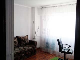Vanzare apartament BARBU Vacarescu (Dinamo) 3 camere