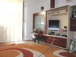 Apartament mobilat modern de inchiriat LACUL TEI