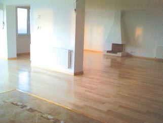 Apartament pentru firma sau locuit de inchiriat - CORBEANCA