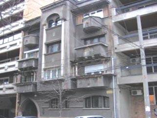 Vanzare apartament arhitectura deosebita DACIA intersectie cu EMINESCU