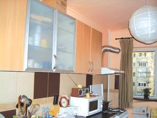 Apartament de vanzare 3 camere MILITARI APUSULUI