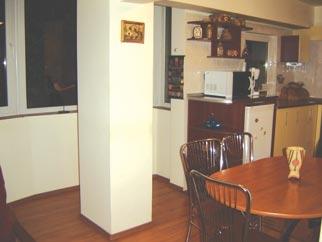 Inchiriere apartament 3 camere MATEI BASARAB