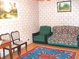 Inchiriere apartament 3 camere mobilat frumos MILITARI (GORJULUI)