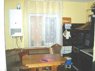 Apartament 3 camere de vanzare OLTENITEI