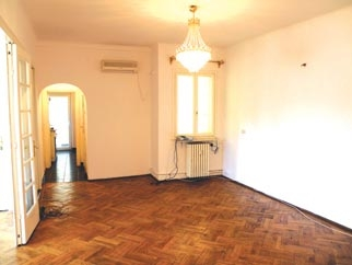 Apartament amenajat modern de inchiriat PIATA ROMANA 3 camere