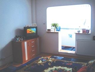 Apartament mobilat modern la inchiriere zona RAHOVA (Sebastian)