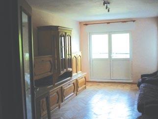 Inchiriez apartament mobilat si utilat SPLAIUL UNIRII