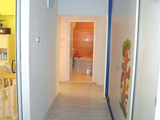 Apartament 3 camere de vanzare in TINERETULUI