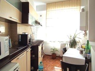Vanzare apartament noi TITAN (BILLA) 3 camere