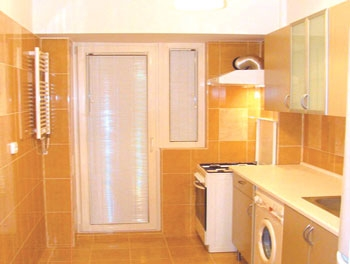 Apartament de inchiriat TITULESCU - MEGA IMAGE