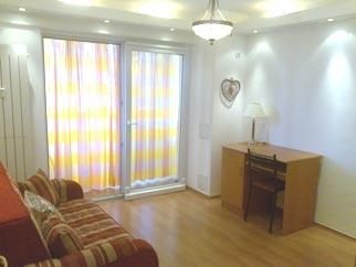 Apartament decomandat mobilat lux de inchiriat UNIRII (CARREFOUR)