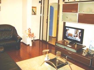 Apartament 4 camere de vanzare in BERCENI (Oltenitei)