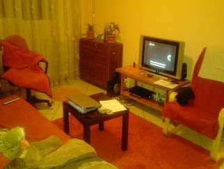 Inchirieri apartamente 4 camere PLAZA Romania, Brasov, Drumul Taberei