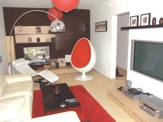 Vanzare apartament 4 camere lux GHENCEA