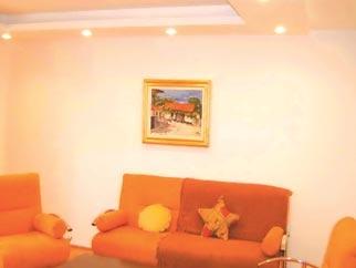 Apartament utilat complet de inchiriat UNIRII - EMIL BOTTA