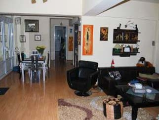 Inchiriere apartament in vila DRUMUL Taberei 3 camere