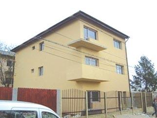 Apartament in vila de vanzare BERCENI