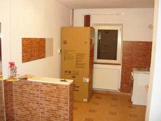 Inchiriere apartament LUJERULUI Militari 2 camere la Metrou