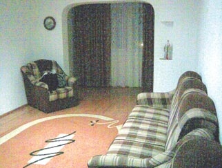 Apartament mobilat modern de inchiriat TINERETULUI