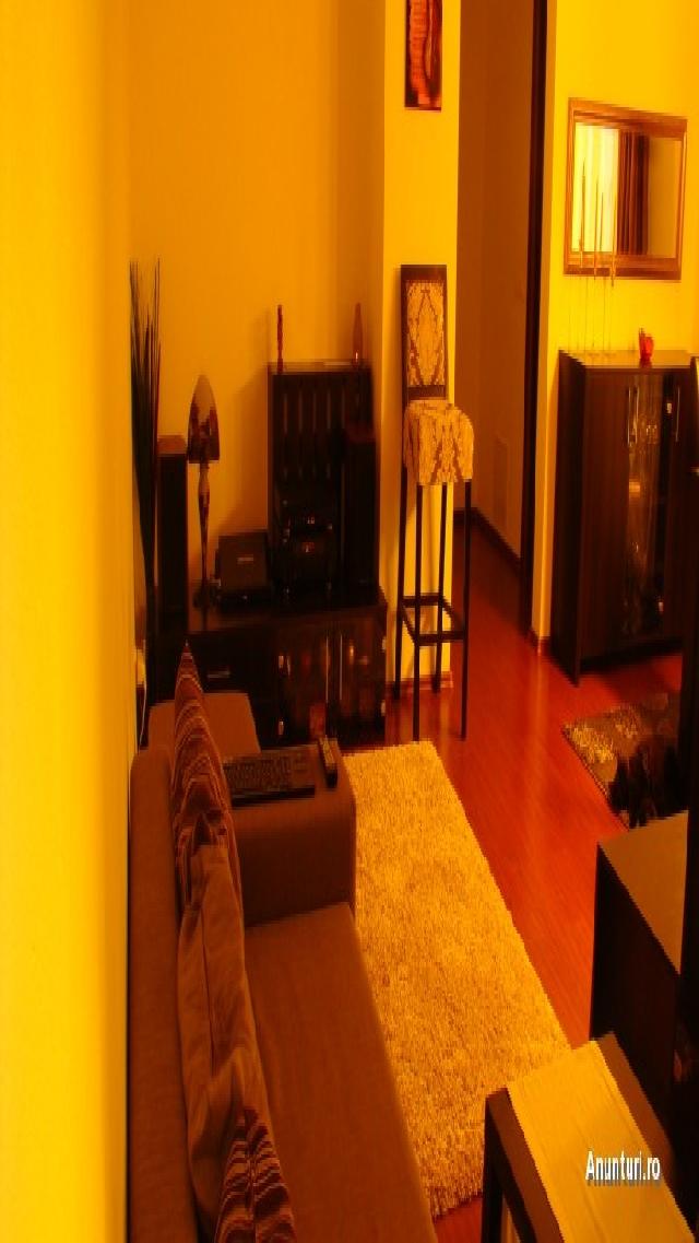 Inchiriere apartament 2 camere Piata Presei Libere