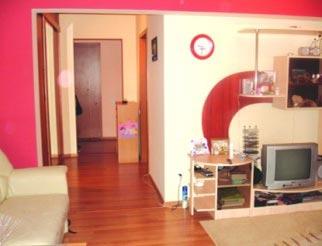 Apartament 3 camere de vanzare BULEVARDUL GHENCEA