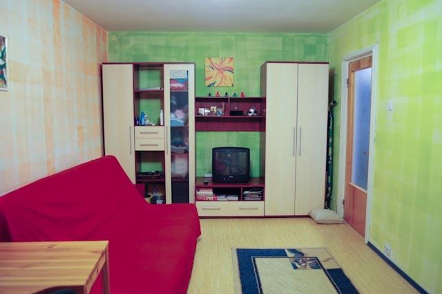 Vanzare apartamente 2 camere in zona Crangasi