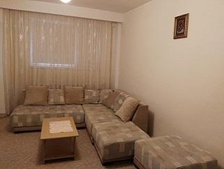 Proprietar vand apartament 4 camere Botosani, ultracentral
