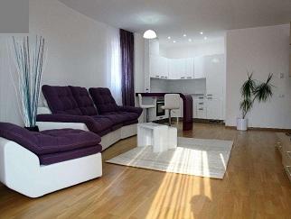 Chirie 2 camere de LUX in bloc nou Maria Rosetti 38