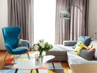 Apartament de vanzare bloc nou Ansamblul Rezidential Maria Rosetti 38 Bucuresti