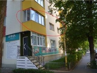 Vanzare apartament 2 camere Stefan cel Mare, Str. Ghiocei