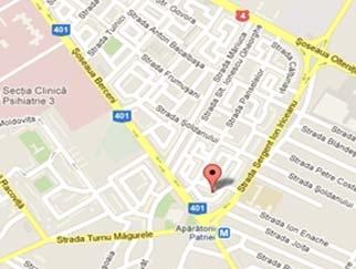 Vanzare apartament 4 camere Metrou APARATORII Patriei