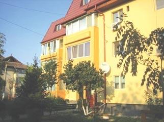 De vanzare apartament 2 camere OTOPENI