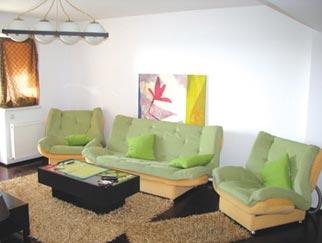 Inchiriere apartament utilat si mobilat Complex CONFORT PARK
