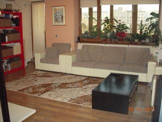 Proprietar vand apartament 2 camere Basarabia
