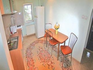 Vanzare apartament 2 camere zona BANEASA - Herastrau