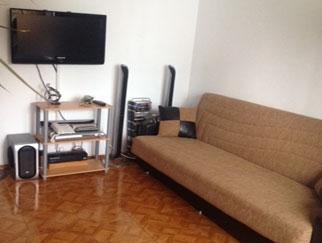 Proprietar vand apartament 2 camere Piata Sud, judetul Bacau