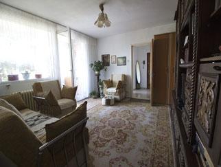 Vanzare 3 camere MILITARI zona Lujerului de la Proprietar