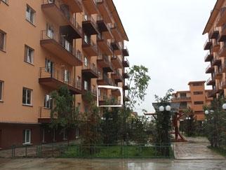 Proprietar vand apartament 2 camere Militari Residence