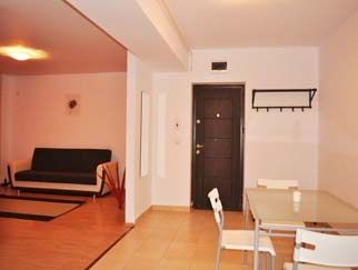 INCHIRIERE apartament 2 camere CONFORT CITY (Splaiul Unirii)