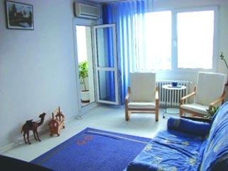 Apartament renovat de vanzare in TITAN
