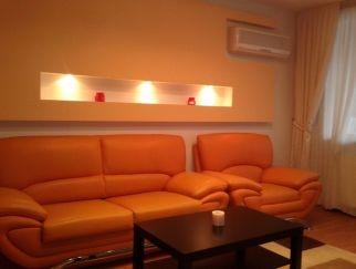 Inchiriez apartament 2 camere BANU Manta - Piata Victoriei
