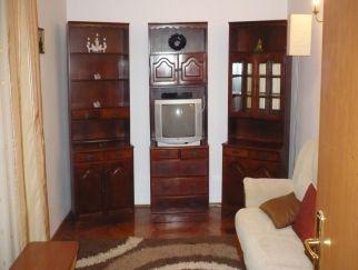 Inchiriez apartament 2 camere Floreasca (Frederic Chopin)