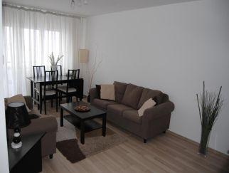 Apartament 3 camere de inchiriat Bulevardul UNIRII