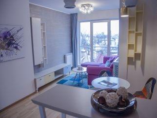 Apartament 2 camere in bloc rezidential Armeneasca
