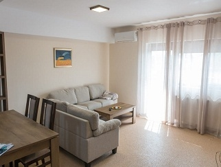 Proprietar inchiriez apartament 2 camere Ploiesti, Marasesti