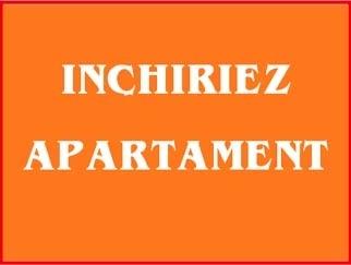 Cautam apartamente de la proprietari