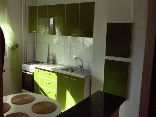 Proprietar inchiriez apartament 3 camere strada Turda